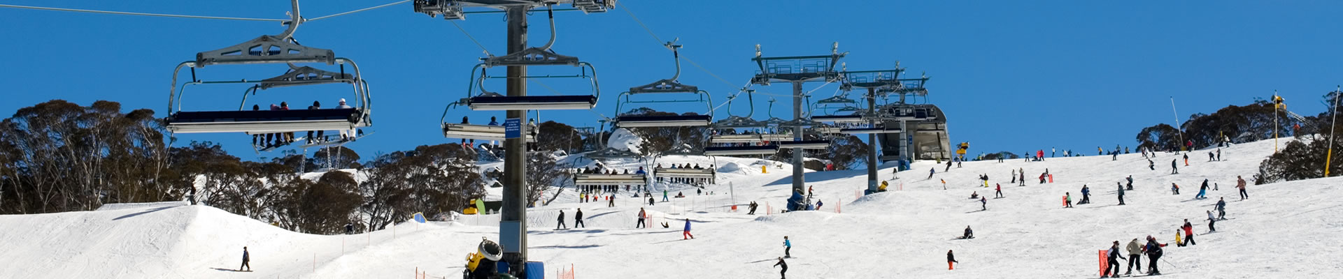 <h1 class=b_hone>AUSTRALIAN GOLF CLUB SKI LODGE   </h1></br><h2 class=b_htwo>WINTER SEASON NOW OPEN   SKI IN STYLE & COMFORT AT PERISHER   </h2><div class=home_banner2_btn><a  href=http://www.agcski.com.au/member/availability>CHECK AVAILABILITY</a></div>